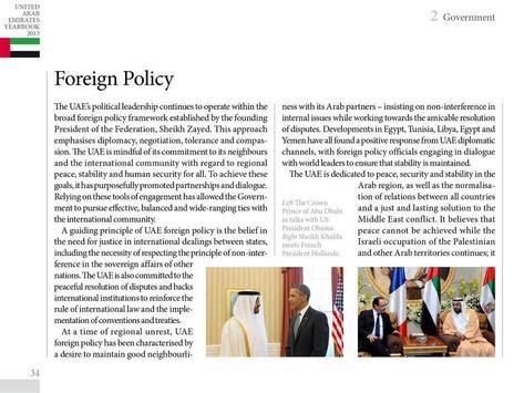 UAE Yearbook 2013 apk screenshot