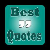 Best Quote icon