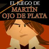 Juego de Martín Ojo de Plata icon