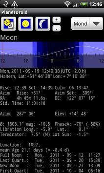 PlanetDroid apk screenshot