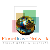 Planet Travel Network icon