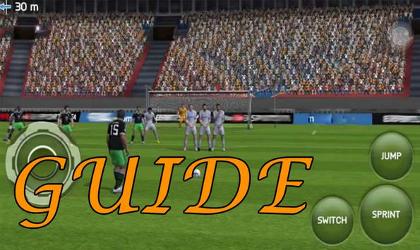 Guide and Cheat Fifa Soccer 17 poster