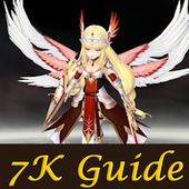 Guide and Cheats Seven Knight icon