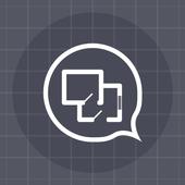 Plot Pad icon