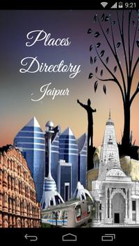 Places Directory Jaipur poster