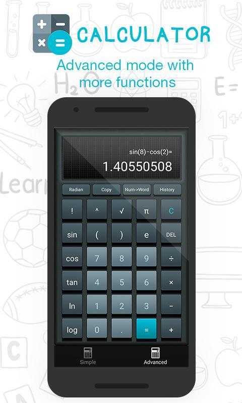 Apk calculator scientific
