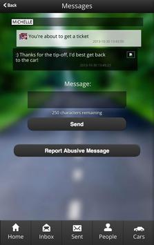 Platewave apk screenshot