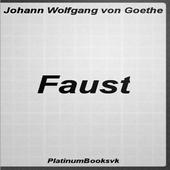 Faust. J.W. von Goethe. icon