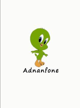 Adnanfone. poster