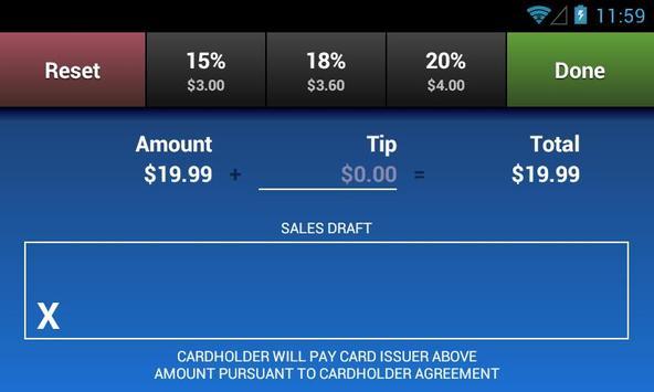 Platinum Mobile – Credit Card apk screenshot