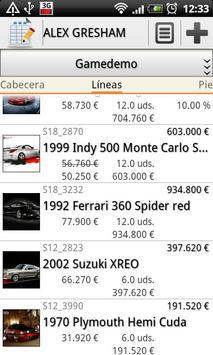 Sellforge apk screenshot