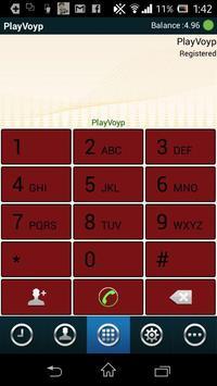 PlayVoyp apk screenshot