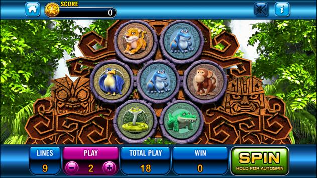 Play8oy Slot Game poster
