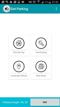 Get Parking...in any place (Unreleased) apk screenshot