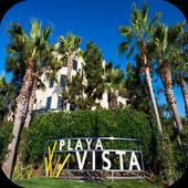 Playa Vista Real Estate icon