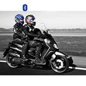 motoComm icon