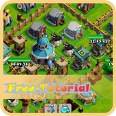 New Clash Of Clans Guide icon