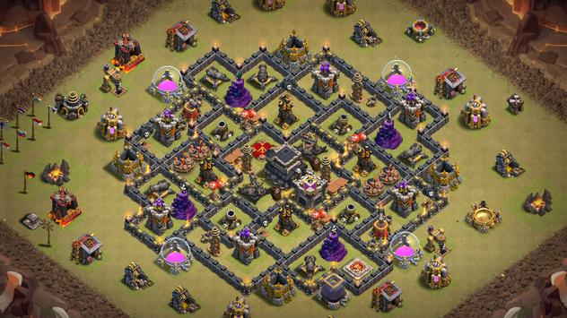 New Clash Of Clans Guide apk screenshot