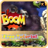 New Zombie Tsunami - Guide icon