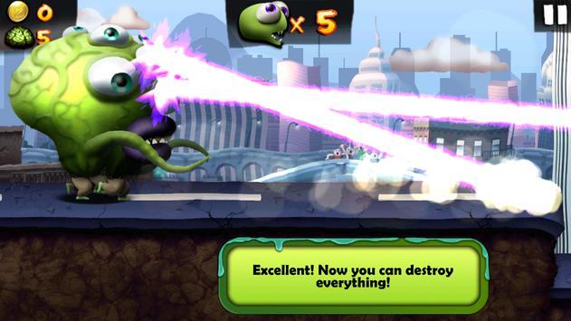 New Zombie Tsunami - Guide apk screenshot