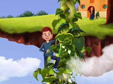 Jack And The Beanstalk apk screenshot