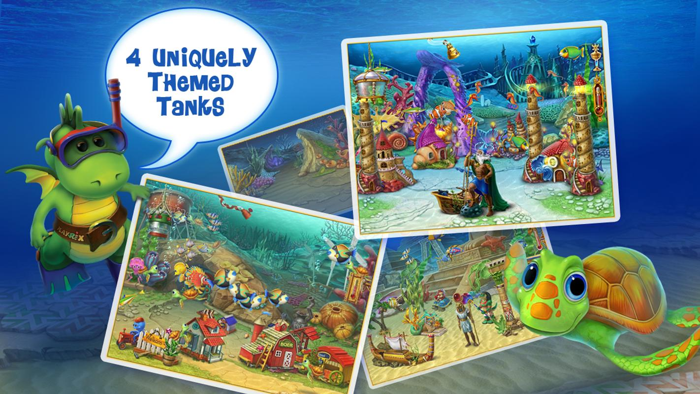 fishdom 2 game free download full version