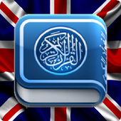 Holy Quran In English icon