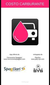 Costo Carburante apk screenshot