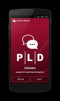 PLD Connect poster