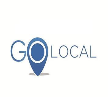 GoLocal poster