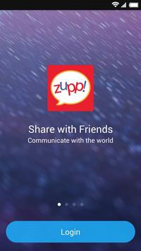 Zupp! poster