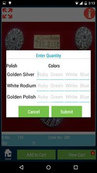 Kanchan Jewellery apk screenshot