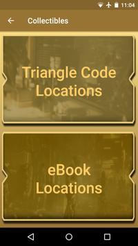 Gamer's Guide for Deus Ex 2016 apk screenshot