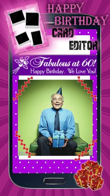 Happy Birthday Cards Maker APK Download Free Photography APP for – Birthday Card Maker App