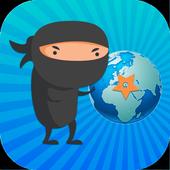 Ninja Browser Web Explorer icon