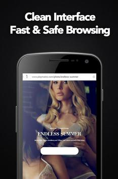 Ninja Browser Web Explorer apk screenshot