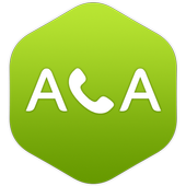 After Call Actions (ACA) icon
