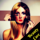 Beauty Care (Japan ) icon