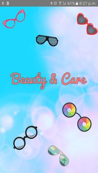 Beauty Care (Japan ) poster