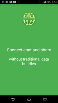 +LiFE connect without data poster