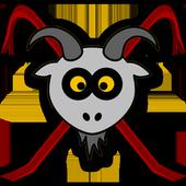 Pé de Cabra icon