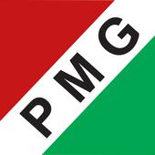 PMG icon