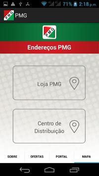 PMG apk screenshot