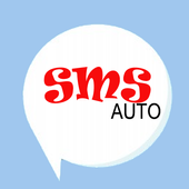 MobileText: SMS, Auto Message icon