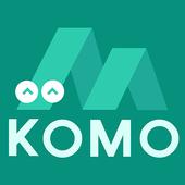 KOMO Ebook icon