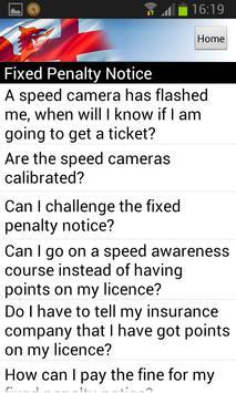 Ask the Police apk screenshot