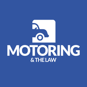 Motoring & the Law Beta (Unreleased) icon