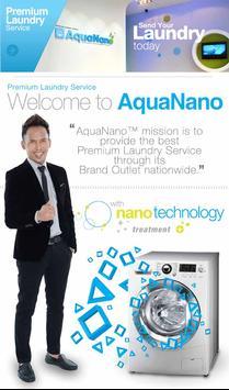 Aquanano poster