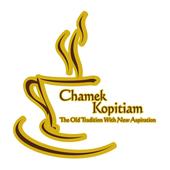 Chamek Kopitiam icon