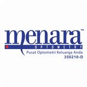 Menara Optometry Centre icon